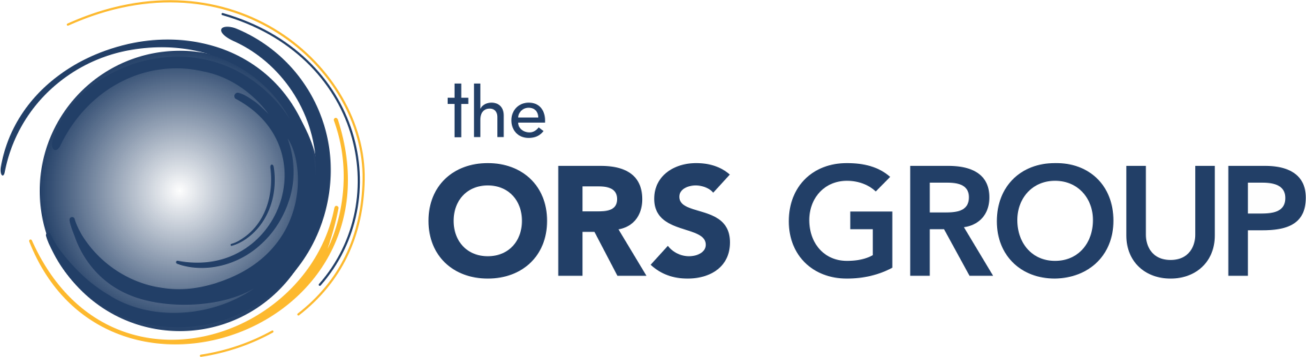 The ORS Group Logo