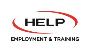 HELP Employment and Training Logo